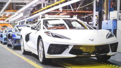 Photo of General Motors je upravo izgradio svoju 1,75-milionsku korvetu