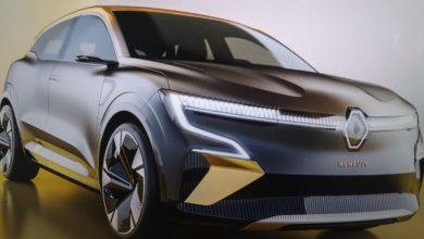 Photo of Koncept Renault Megane eVision predstavljen u Francuskoj, proizvodni model predviđen za 2022. godinu