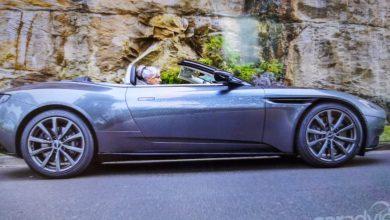 Photo of 2020 Aston Martin DB11 Volante pregled