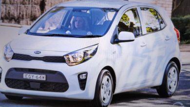 Photo of 2021 pregled Kia Picanto S.