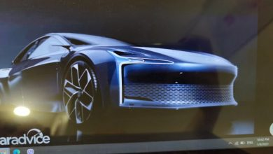 Photo of Francuski luksuzni koncept na vodonik pogon prikazan u renderima