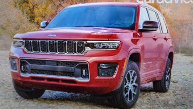 Photo of 2022. Jeep Grand Cherokee će proći australijska testiranja i podešavanja