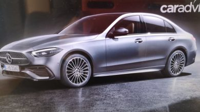 Photo of Električna Mercedes-Benz C-klasa stiže tek posle 2024. godine – izveštaj