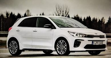 Photo of Kia Rio GT-Line (2021): Rekonstrukcija lica na testu