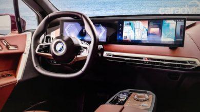 Photo of BMV iDrive 8: Predstavljen najnoviji infotainment sistem
