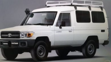 Photo of Toiota LandCruiser 70 Series odobrila je SZO kao prevoz vakcine
