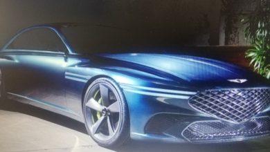 Photo of Genesis Ks Coupe je ipak najlepši koncept luksuznog brenda